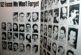 Image result for 52 hostages