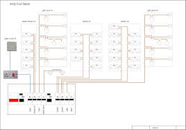 a house wiring diagram a wiring diagrams online typical circuits wiring