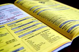 The Infuriating Reason You Still Get A Phonebook Delivered Every