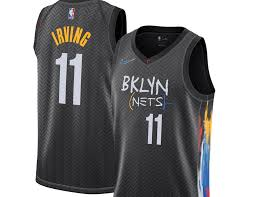 Taking visual cues from the legendary artist, the jersey arrives in the nba franchise's signature black and white color scheme with a basquiat twist. Brooklyn Nets City Edition Jersey Where To Buy