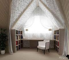 Дизайн проект квартиры реферат digital office studio Дизайн мансарды с двускатной крышей спальня и дизайн кухни гостиной в стиле прованс