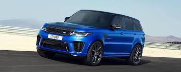 2019 Land Rover Range Rover Sport Colors Land Rover Chandler