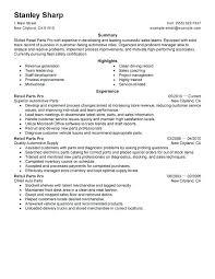 Internal Sales Resume Templates – Delijuice