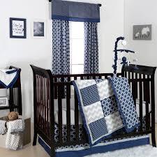 theme geometric theme crib bedding sets