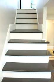 stair paint non slip painting unique wood basement steps and honey for exterior wooden stairs
