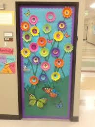 spring classroom door decorations. Awesome Door Decorations For Spring Classroom Decorating Ideas