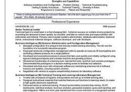 Technical Trainer Resume Sample Resume For Trainer Position Corporate Trainer Resume Example