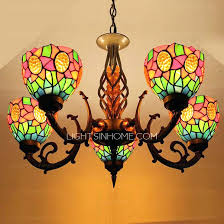 stained glass chandeliers antique stained glass chandelier and shade 5 light style chandeliers with portfolio stained stained glass chandeliers
