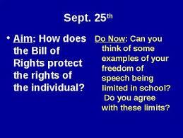 Bill Of Rights Powerpoint Bill Of Rights Powerpoint By Kevin Obrien Teachers Pay Teachers