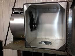 homemade welding fume extractor 4a inside box jpg