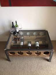 wine rack wine storage