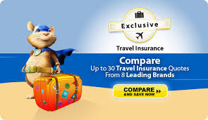 Travel Insurance Quote Impressive Travel Insurance Singapore Get Online Quotes Buy Direct On