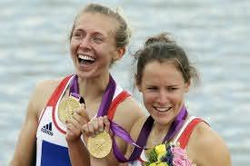 Sophie Hosking, gold medal winner, retires at 27 | The Times