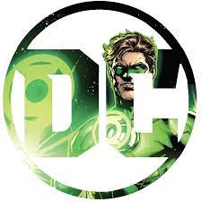 DC Logo for Green Lantern by piebytwo | DC Comics | Pinterest ...