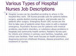 7 various types of hospitalnurses job descriptions hospital nurses can neonatal nurse job duties
