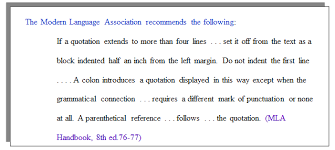 How Do I Use MLA Intext Citations CWI Interesting How To Cite A Quote