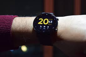 Realme Watch S review: A stylish and ...