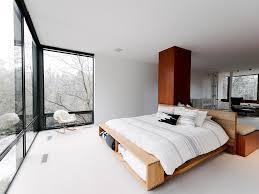 Contemporary Bedroom Bench Bedroom Corner Window Custom Daybed Custom Bed Storage Bench
