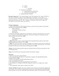 apush audit syllabus a truman doctrine 18 19