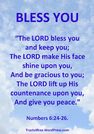 Blessing Quotes Bible Delectable Bible Verse Posters 48 Christianpostersfreewordpress