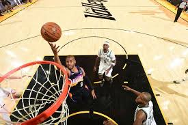 Nba finals game 1 betting preview, lines, odds, insights, and trends for july 6, 2021. Nba Finals Chris Paul Suns Take Game 1 Against Bucks The Athletic