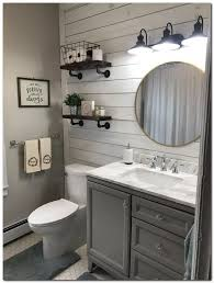 37 small bathroom decor ideas on a
