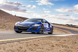 2018 acura nsx for sale. contemporary sale 2017acuransxfronttherequarter02 u201c intended 2018 acura nsx for sale
