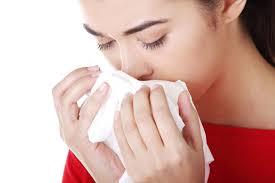 neusverkoudheid oplossen