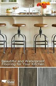 waterproof flooring options vinyl plank reviews wood menards