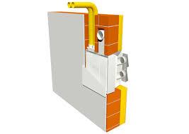 Einbauvarianten Für Die Dezentrale Wohnraumlüftung Meltem