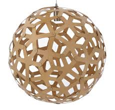 replica lighting. Coral Pendant Light By David Trubridge Replica - Lighting Australia