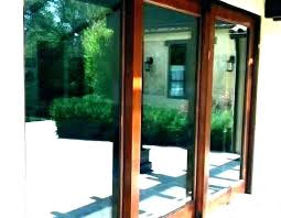 french door replacement cost how much to install a patio door does cost replace new and