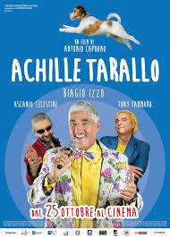 Achille Tarallo streaming