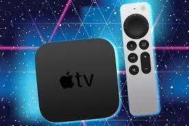 Apple TV 4K (2021) Review: Lightning Speed and An Upgraded Remote Make This  the Very Best Streaming Device for Apple Lovers