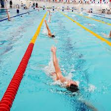 В ПК Искра состоялись контрольные старты Федерации по плаванию  2016 10 10 compititions kurs fpvo
