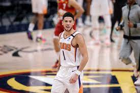 NBA Playoff MVP Race: Devin Booker enters the Top 5