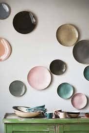 Decorative Kitchen Wall Plates The 25 Best Ideas About Plate Wall Decor On Pinterest Plate