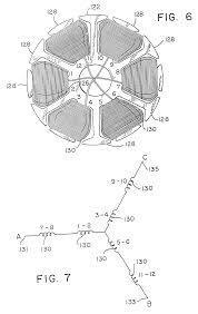 patent us6244427 modular gearless motorized conveyor roller Interroll Drum Motor Wiring Diagram Interroll Drum Motor Wiring Diagram #31 Drum Motors for Conveyors