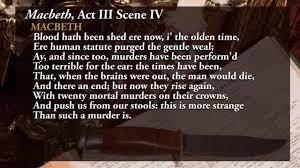 macbeth act scene analysis