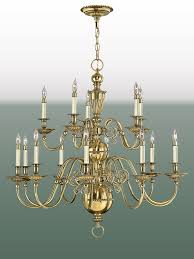 brass bronze chandeliers