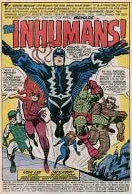 the inhumans marvel imax