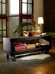 view in gallery industrial reclaimed wood coffee table 12 gorgeous diy coffee tables cheap reclaimed wood furniture