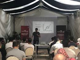 Image result for pictures from techcrunch battlefield meet and greet in cairo