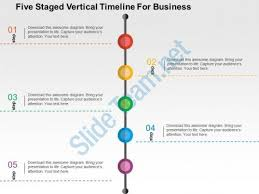 Vertical Timeline Powerpoint Check Out This Amazing Template To Make Your Presentations