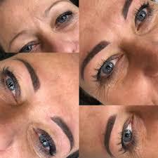 Michaela Moravcová Permanentní Make Up Obočí