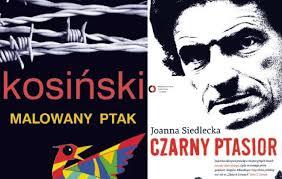 Malowany ptak i Czarny ptasior – Koszalin7.pl