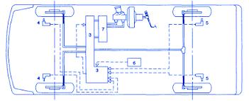 isuzu trooper 3 5 2000 bottom electrical circuit wiring diagram isuzu trooper 3 5 2000 bottom electrical circuit wiring diagram
