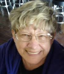 Judy Johnson – Bruzek Funeral Home