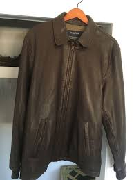 nautica leather er