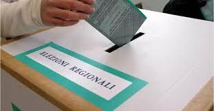 Aspirante   Regionali Basilicata, no al voto disgiunto e sì ...